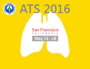 American Thoracic Society ATS2016
