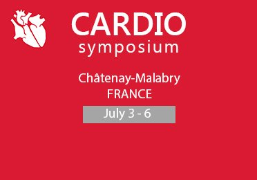 New Frontiers in Basic Cardiovascular Research: France – New EU members Cardio INSERM 2