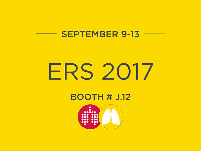 European Respiratory Society ERS 2017 2