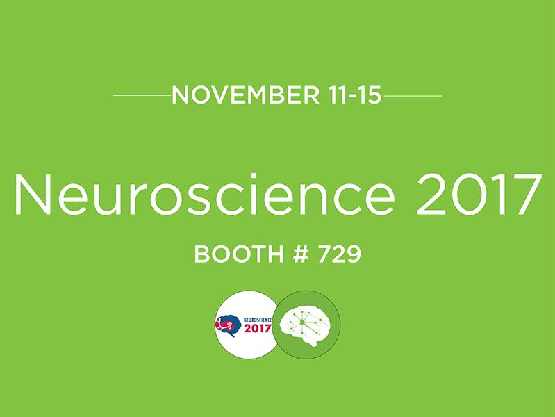 Society for Neuroscience's Annual Meeting SFN2017
