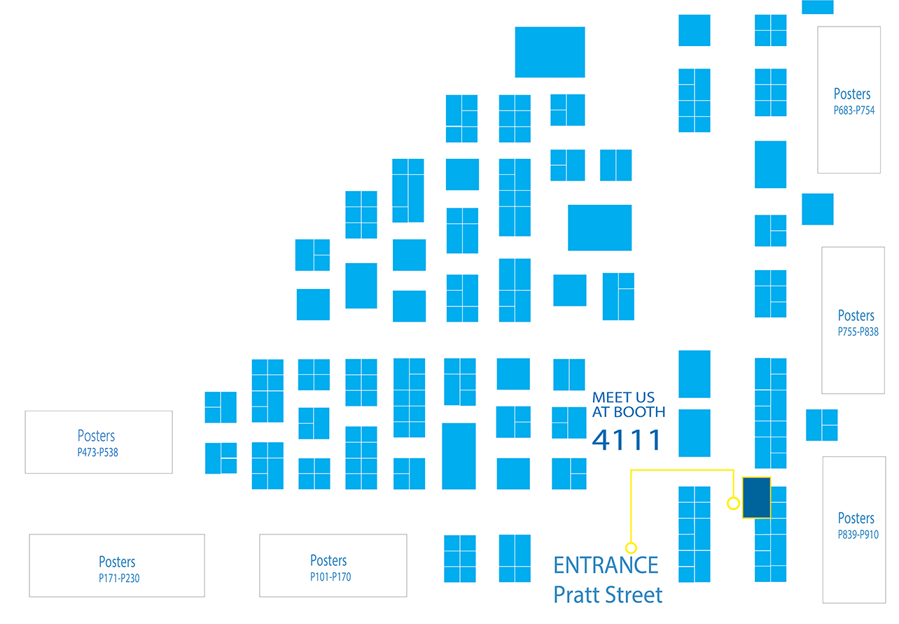 SOT 2019 floorplan