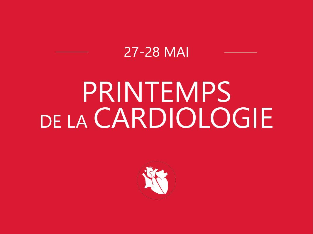 Printemps de la cardiologie 2021
